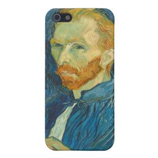 Selbstporträt Vincent van Goghs |, 1889 Hülle Fürs iPhone 5