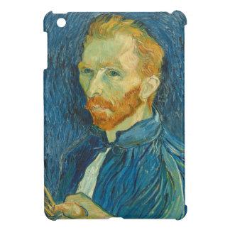 Selbstporträt Vincent van Goghs  , 1889 iPad Mini Hülle