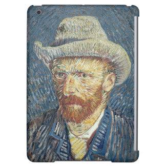 Selbstporträt Vincent van Goghs   mit geglaubtem