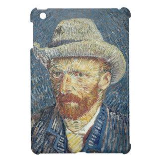 Selbstporträt Vincent van Goghs   mit geglaubtem iPad Mini Hülle