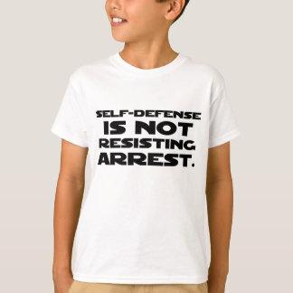 Selbstverteidigung 3 T-Shirt