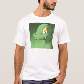 Sellerie Microraptor T-Shirt