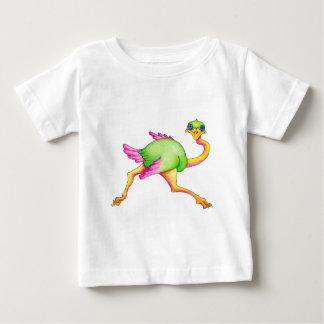 Seltener Strauß Baby T-shirt