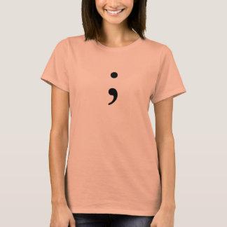 Semikolon T-Shirt