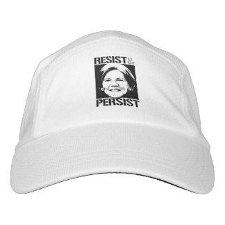 Senator Waren - widerstehen Sie und bestehen Sie Headsweats Kappe
