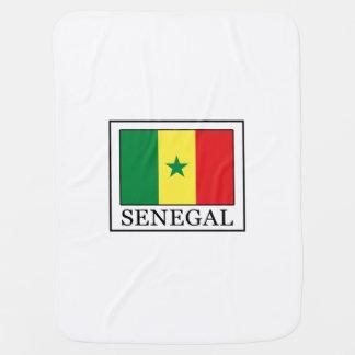 Senegal Babydecke