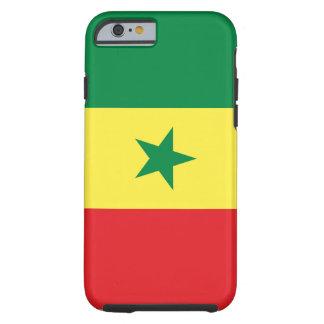 Senegal Tough iPhone 6 Hülle