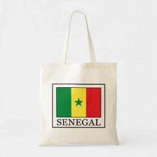 Senegal Tragetasche