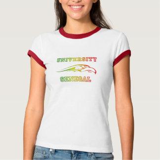 SENEGAL-UNIVERSITÄT T-Shirt