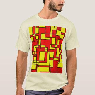 Senf und Ketschup T-Shirt