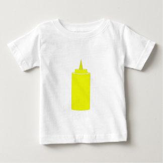 Senfflasche Baby T-shirt
