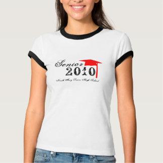 Senior-T-Shirt 2010 Shirts