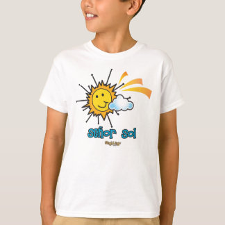 Señor Solenoid (Herr Sun) T-Shirt