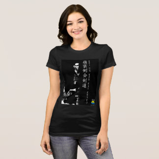 Sensei Kleinwaren Zazen Damen T-Shirt