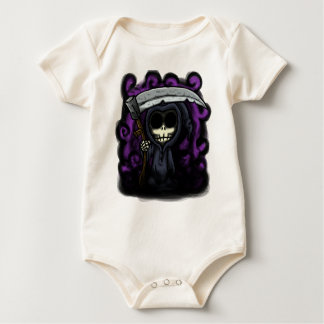 Sensenmann Babygrow Bodys