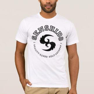 Senshido Collegeart T-Shirt
