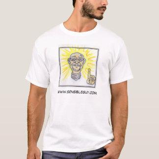 sensibleguy Logo T-Shirt