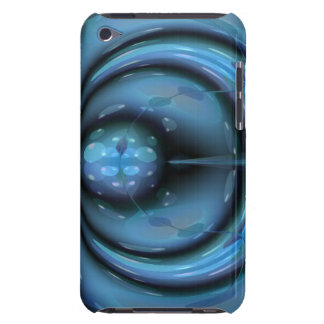 Sensorische Vorstellung iPod Touch Case-Mate Hülle