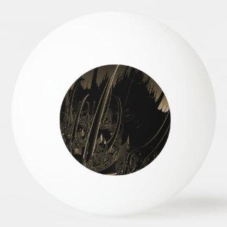 Sepia Sci FI-Fraktal Tischtennis Ball