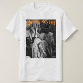 septime severe-t-shirt hollow T-Shirt