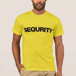 SEQURITY™ T-SHIRT