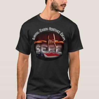 SERE - US-Militärtrainings-T - Shirt