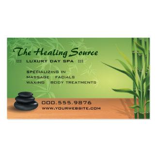Serene Massage-und Wellness-Center-Verabredung