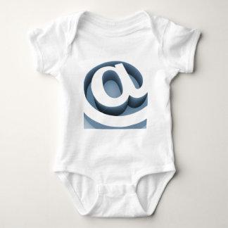 Serie @ baby strampler
