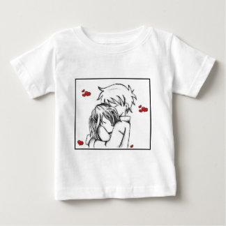 Serie Beijo Baby T-shirt
