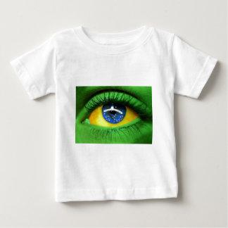 Serie Brasilien Baby T-shirt