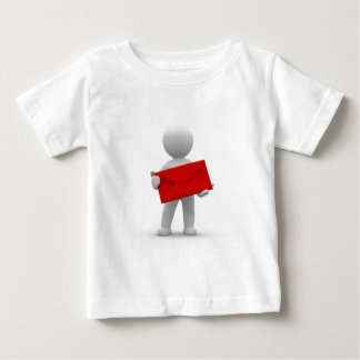 Serie E-Mail Baby T-shirt