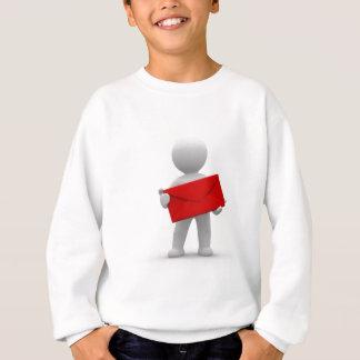 Serie E-Mail Sweatshirt