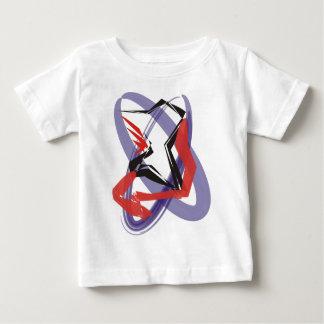 Serie Kunst Baby T-shirt