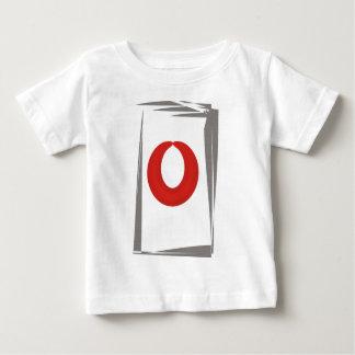 Serie Olho Baby T-shirt