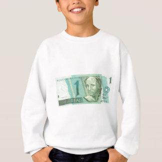 Serie wirklich sweatshirt