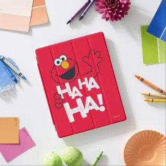Sesame Street   Elmo - ha ha ha! iPad Hülle