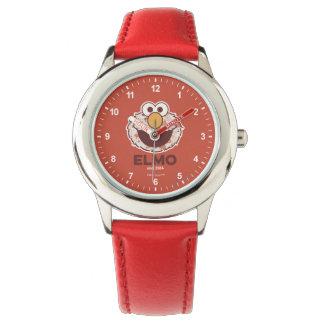 Sesame Street | Elmo seit 1984 Armbanduhr