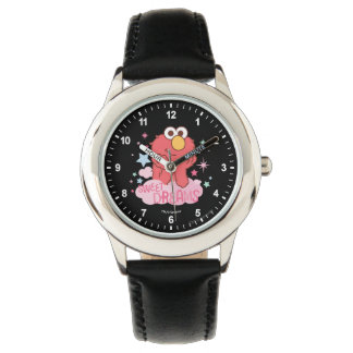 Sesame Street | Elmo - süße Träume Uhr
