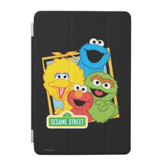 Sesame Street-Kumpel iPad Mini Cover