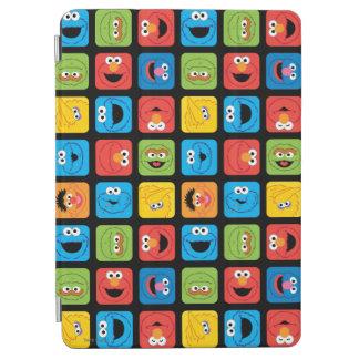 Sesame Street Rauminhalt berechnetes iPad Air Cover