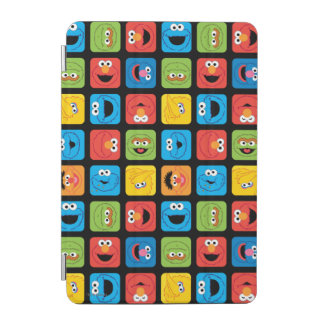 Sesame Street Rauminhalt berechnetes iPad Mini Cover