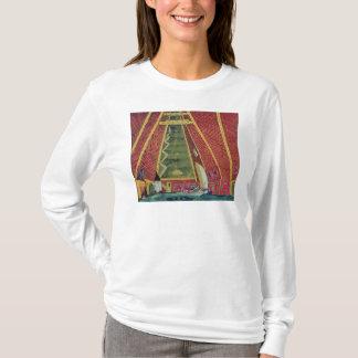 "Set-Entwurf für ""Thamar"", 1912 T-Shirt"