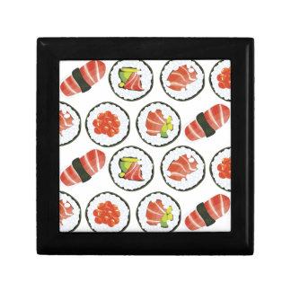 Set Sushi3 Geschenkbox
