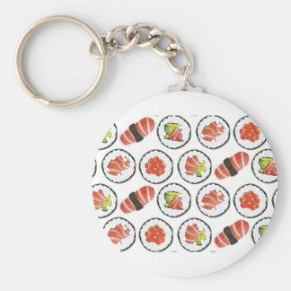 Set Sushi3 Schlüsselanhänger