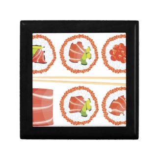 Set Sushi Geschenkbox