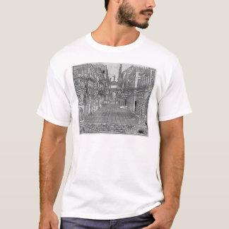 Setentwurf für eine tragische Szene T-Shirt