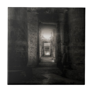 Seti I-Tempel Abydos Fliese
