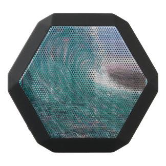 setzen Sie Welle, Boombot REX, iPod, smartphones, Schwarze Bluetooth Lautsprecher