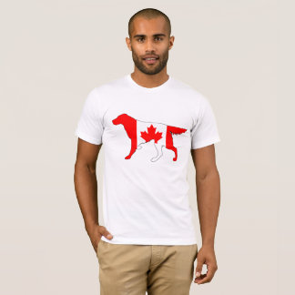 Setzer Kanada T-Shirt