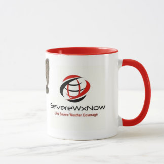 SevereWxNow Tasse